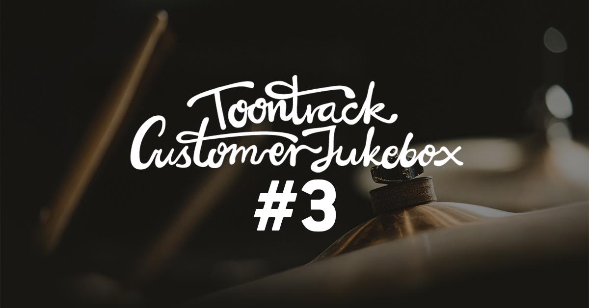 CustomerJukebox #3