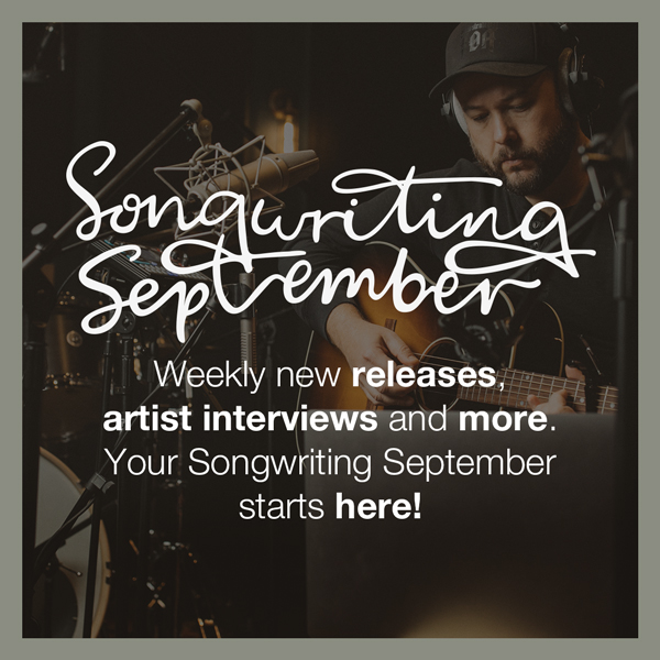 Songwriting September