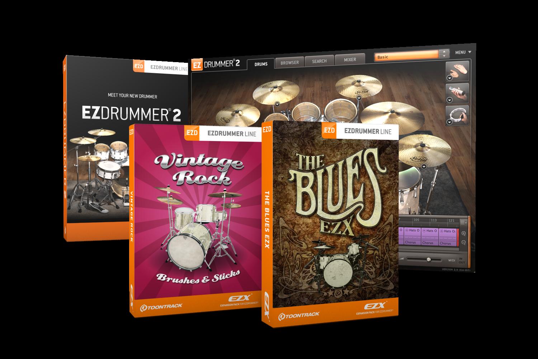 EZdrummer_Bundle_VintageED